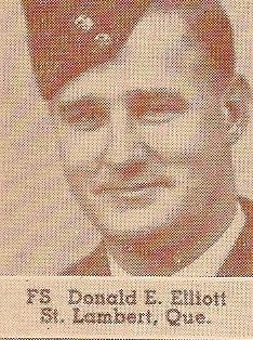Photo of Donald Elliot