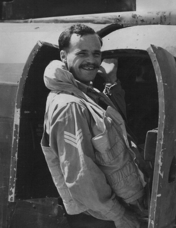 Photo of Arthur Henry Goodman