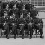 Group Photo– Arthur is in front row, third in from the right.