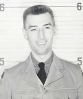 Photo of Clarence Walter Pearce