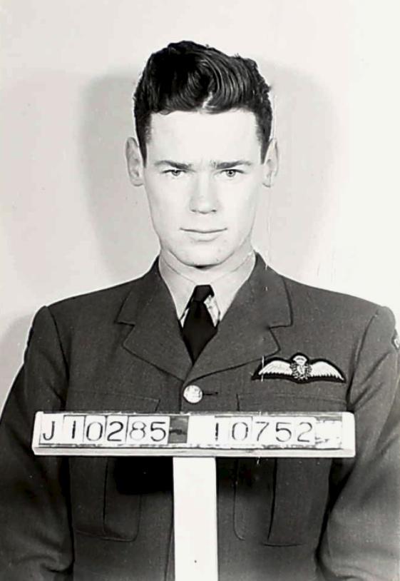 Photo of William Donald Graves