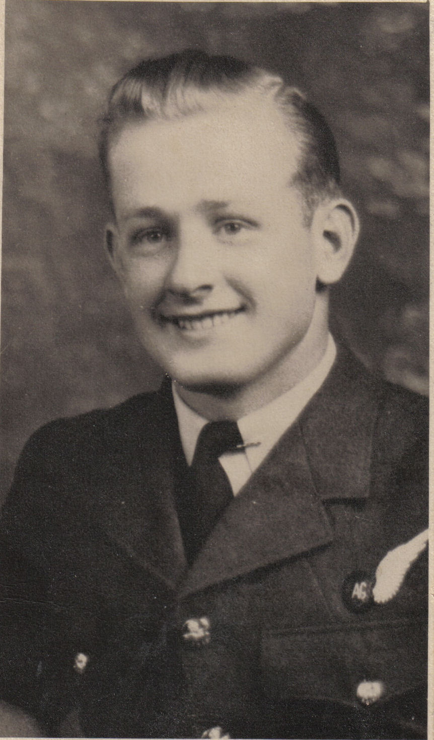 Photo of Joseph Francis Charles Cabot