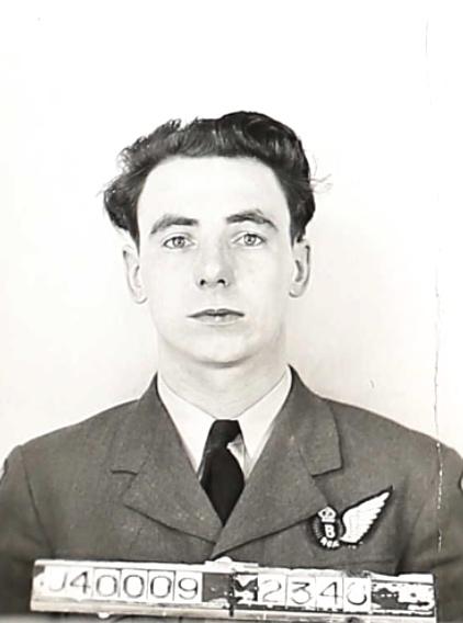 Photo de JOSEPH WILLIAM TUCKER – Soumis dans le cadre du projet : Operation Picture Me