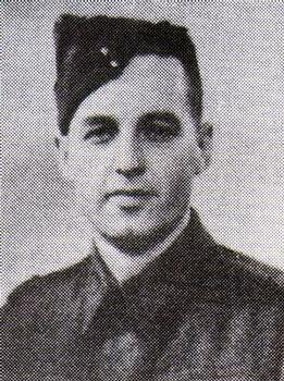 Photo of Nathaniel Buchanan