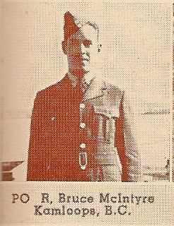 Photo of ROBERT BRUCE MCINTYRE– Submitted for the project, Operation: Picture Me