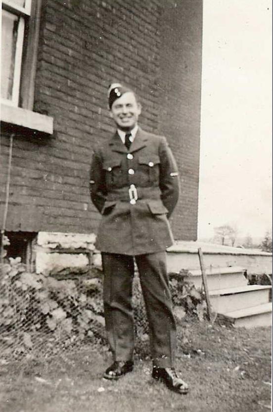 Photo of ADAM KIDD HODGINS