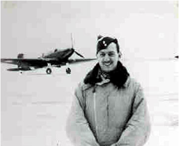 Photo of Robert Hexter