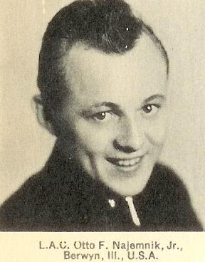 Photo of Otto Najemnik