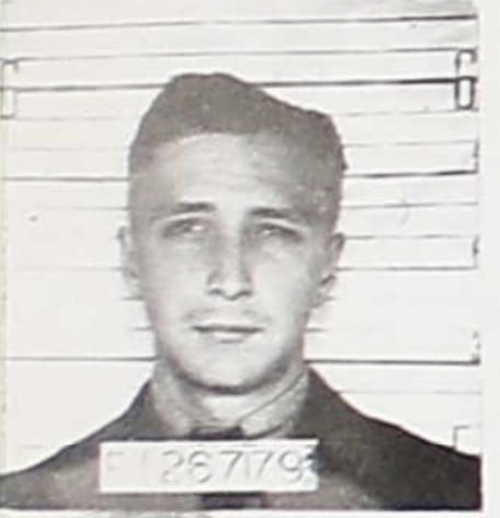 Photo of KENNETH WILLIAM ROBERTSON