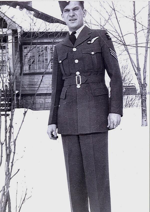 Photo of George Everett McPherson