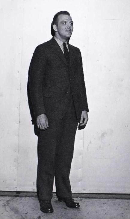 Photo of CLOVEL FAY LAWSON