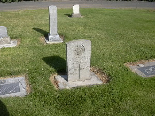 Photo 3 of Grave Marker