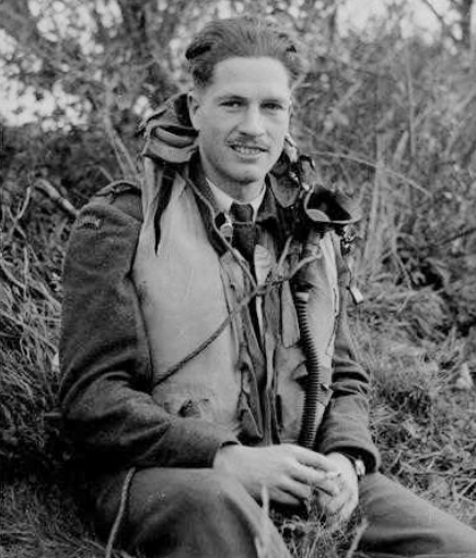 Photo of Harry Curd Bennett