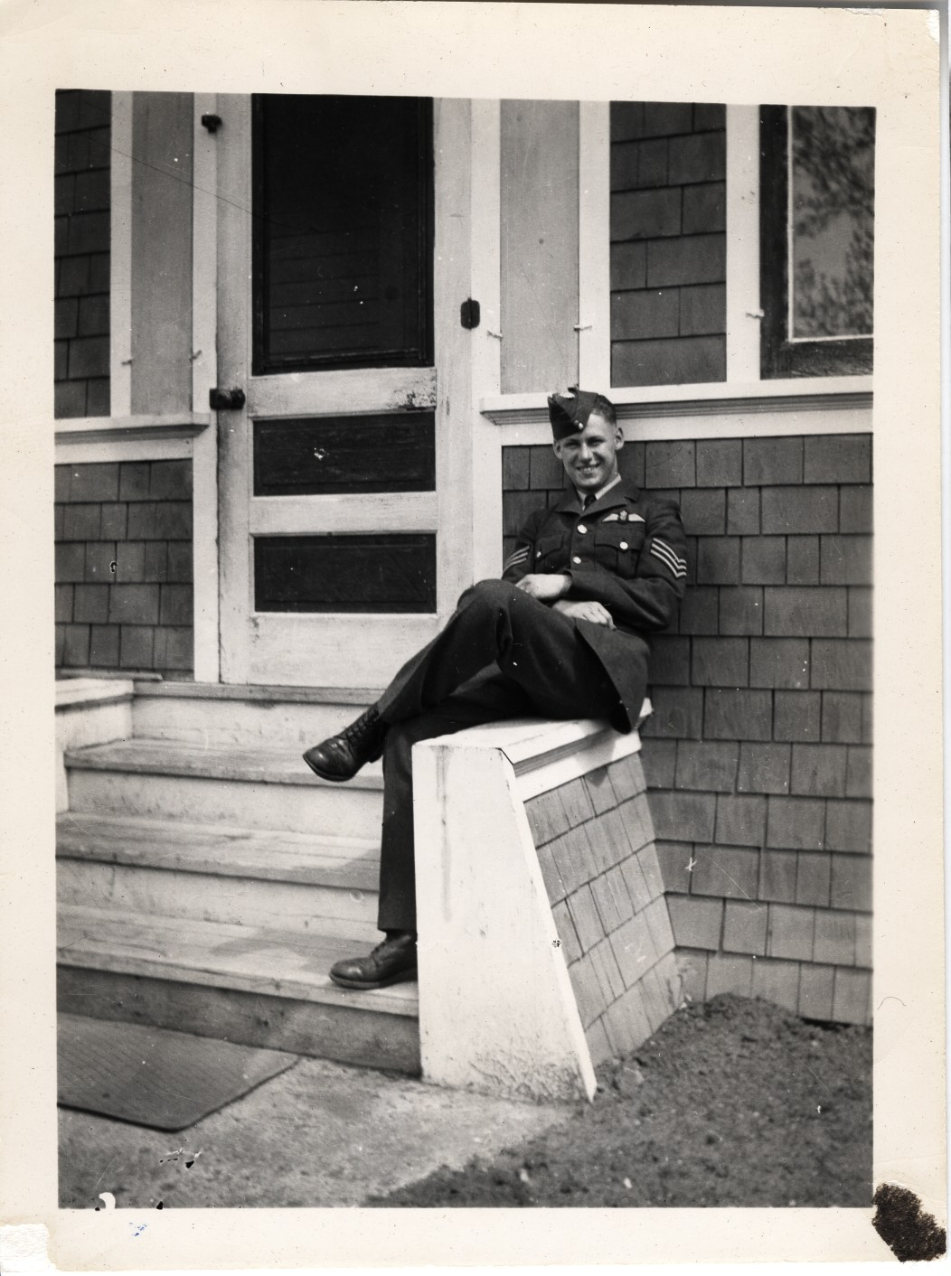 Photo of RODERICK HAROLD HURTON– Submitted for the project, Operation: Picture Me