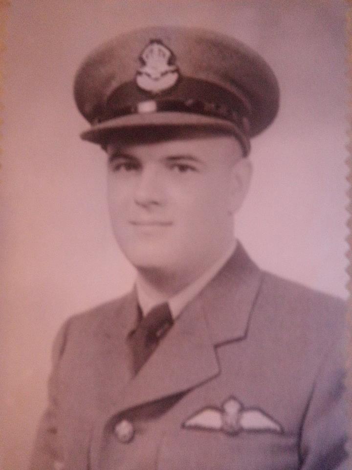 Photo of Roy Reginald Hines