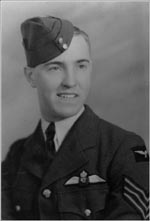 Photo of Donald Montgomery– Image courtesy of the Chilliwack Museum and Archives