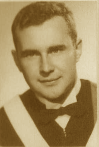 Photo of ARTHUR COLIN EWING