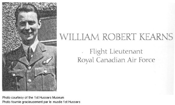 Photo of William Robert Kearns