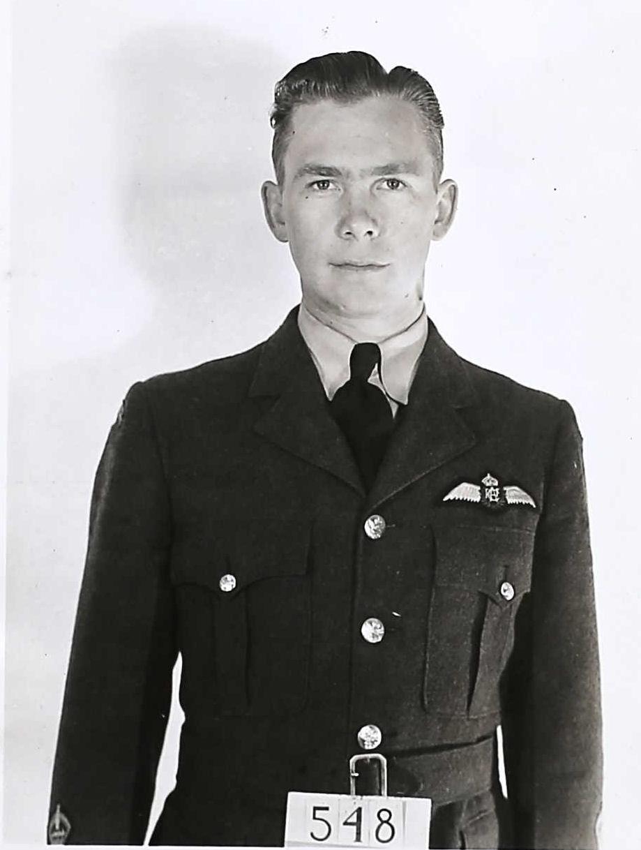 Photo of Dean Jerome Washburn