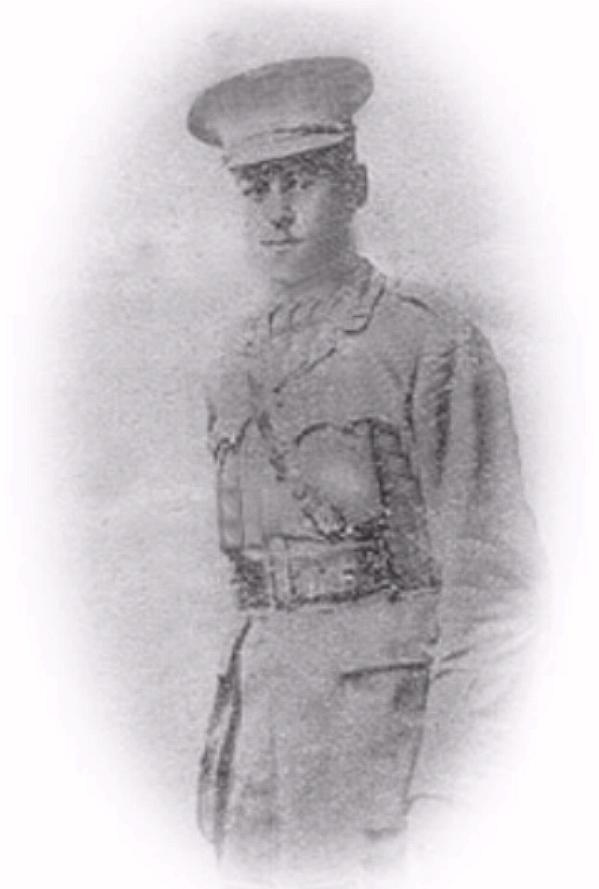 Picture of Hubert Herder