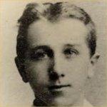 Photo de Herbert Victor Cantrill – Photo de Herbert Victor Cantrill à l'école Bablake, à Coventry