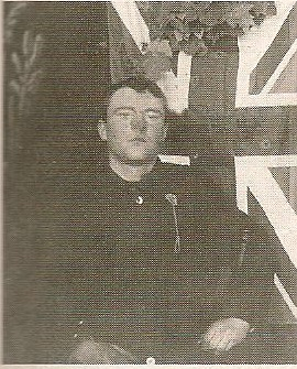 Photo of Rod Morrison