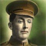 Photo de John William Lanigan – Soldat John William Lanigan (1885-1918)