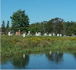 Cimetière Protestant de Hunter River