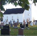 New Dominion United Church Cemetery