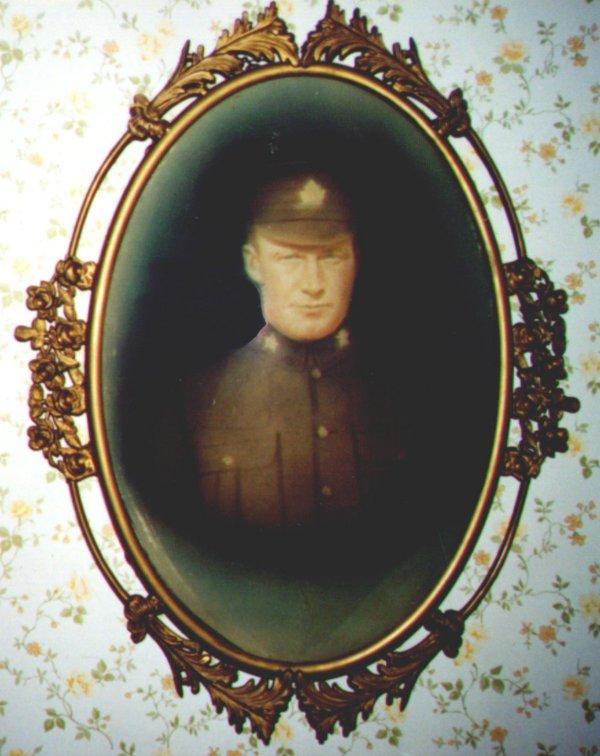 Photo of William McDonough