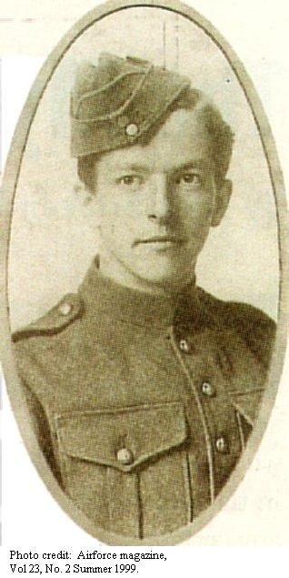 Photo of James Harold Talbot