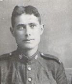Photo of Harry Heald