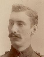Photo of Henry Ardagh Kingsmill– Henry Ardagh Kingsmill, photo by Frank Cooper, London, Ontario.