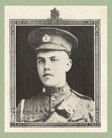 Photo of Cleeson Dickinson