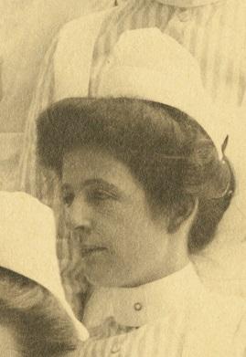 Margaret E. Baker