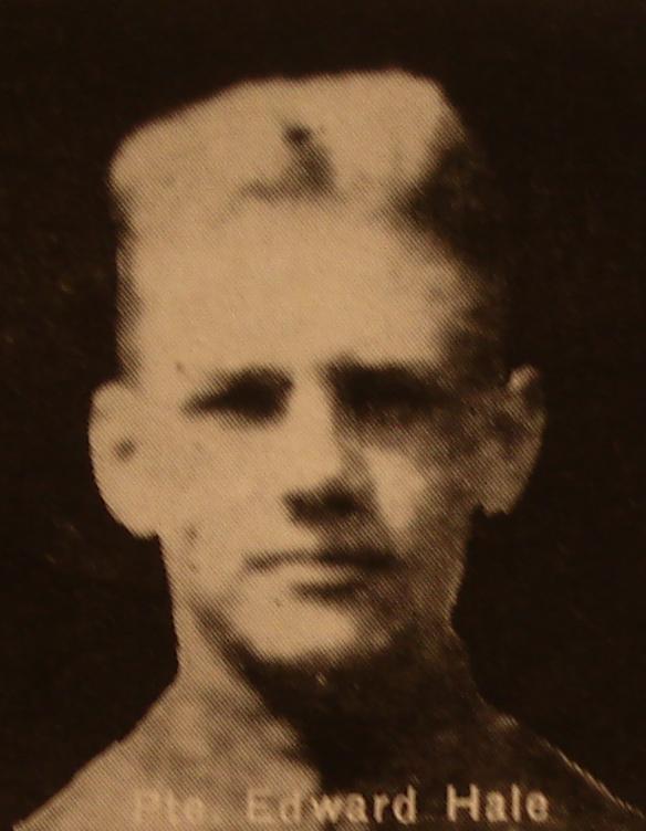 Photo of Edward Hale