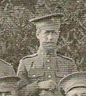 Photo of John Blair