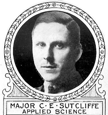 Photo of Charles Sutcliffe