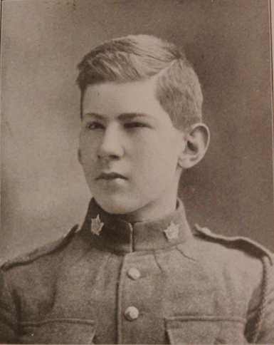 Photo of LEWINGTON GEORGE DAVIS