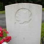 Grave Marker– Grave of Stephen Tomer