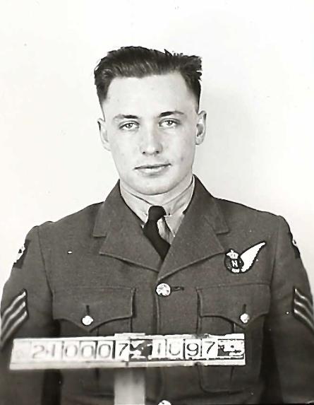 Photo of RAY CALVIN ROLLER