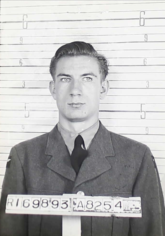 Photo of JAMES ROY ADDISON RUTHVEN