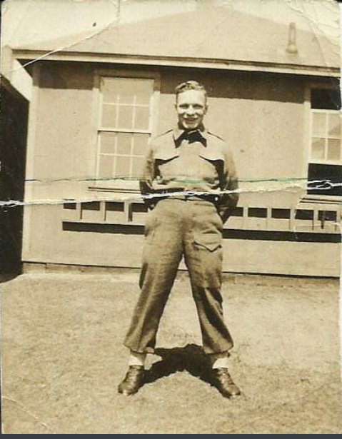 Photo of HARRY ALFRED AIKENS