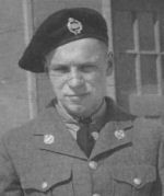 Photo of Harry Alfred Aikens– Harry Alfred Aikens Black Watch