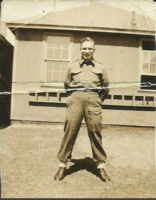 Photo of HARRY ALFRED AIKENS– Submitted for the project, Operation Picture Me