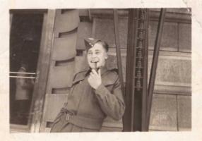 Photo de Aime Beauchamp – Soumis dans le cadre du projet : Operation Picture Me