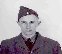 Photo of Earl Bock