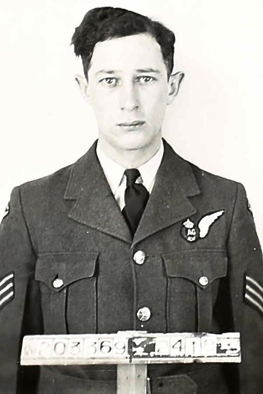 Photo of EARL WILLIAM BOCK