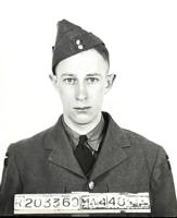 Photo of EARL WILLIAM BOCK– Submitted for the project, Operation Picture Me