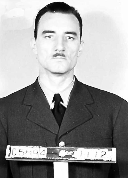 Photo of John Beverley Brownlee